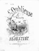 Illustration de la page Henri-Paul Constant (compositeur, 18..-1890) provenant de Wikipedia