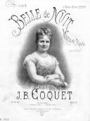 Illustration de la page Bernard Coquet (1836-1879) provenant de Wikipedia