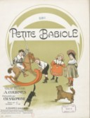Illustration de la page Petite babiole. Piano provenant de Wikipedia