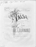 Illustration de la page Marie de Cournand (compositrice, 1824-18..?) provenant de Wikipedia