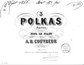 Bildung aus Gallica über A. H. Couvreur (compositeur, 18..-18..?)