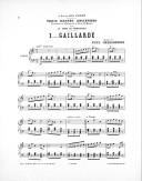 Image from Gallica about Gaillardes (piano)