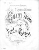 Y [sic] dymem pozarow : chant polonais pour piano, op. 156   F. de Croze ; A. Marcé