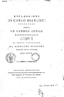 Image from Gallica about Carlo Bianconi (1732-1802)