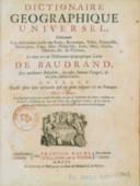 Bildung aus Gallica über Willem Van De Water (imprimeur-libraire, 16..-172.)