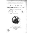 Illustration de la page Société de l'histoire de la Révolution française. Paris provenant de Wikipedia