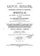 Illustration de la page Heinrich Denzinger (1819-1883) provenant de Wikipedia
