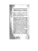 Illustration de la page Emmanuel-Henri-Charles de Crussol (1741-1818) provenant de Wikipedia