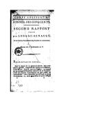 Image from Gallica about Gaspard-Jean-Joseph Lesage-Senault (1739-1823)