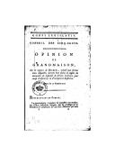 Illustration de la page Joseph-Marie-Jean Jouye de Grandmaison (1762-1839) provenant de Wikipedia