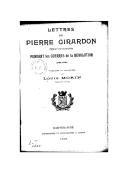 Illustration de la page Pierre Girardon (17..-1804) provenant de Wikipedia