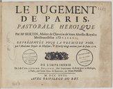 Illustration de la page Marie-Anne Barbier (1664-1745?) provenant de Wikipedia
