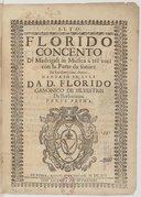 Bildung aus Gallica über Don Basilio (compositeur, 16..-16..)