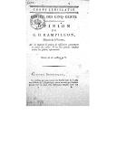 Illustration de la page Gabriel-Opportune Rampillon (1776-1813) provenant de Wikipedia