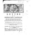Illustration de la page Louis Charrier de La Roche (1738-1817) provenant de Wikipedia