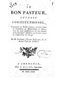 Illustration de la page Jean-Antoine Gastinel (1735-1822) provenant de Wikipedia