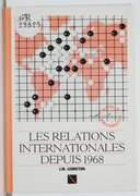 Image from Gallica about Relations internationales -- 1962-1975