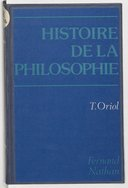Illustration de la page Philosophie -- Histoire provenant de Wikipedia
