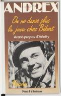 Illustration de la page Andrex (1907-1989) provenant de Wikipedia