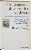 Illustration de la page Maurice Lelong (1900-1981) provenant de Wikipedia