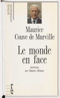 Illustration de la page Maurice Delarue (1919-2013) provenant de Wikipedia