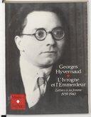 Illustration de la page Georges Hyvernaud (1902-1983) provenant de Wikipedia