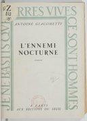 Illustration de la page Antoine Giacometti (1897-1974) provenant de Wikipedia