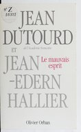 Image from Gallica about Le mauvais esprit