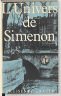Illustration de la page Georges Simenon (1903-1989) provenant de Wikipedia