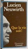Illustration de la page Lucien Neuwirth (1924-2013) provenant de Wikipedia