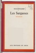 Image from Gallica about Les sargasses