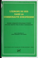 Image from Gallica about Europe du Sud