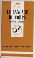 Illustration de la page Pierre Guiraud (1912-1983) provenant de Wikipedia