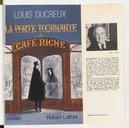 Illustration de la page Louis Ducreux (1911-1992) provenant de Wikipedia