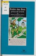 Illustration de la page Robin Hood provenant de Wikipedia