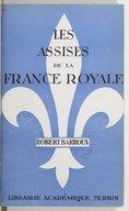 Illustration de la page Robert Barroux (1899-1960) provenant de Wikipedia