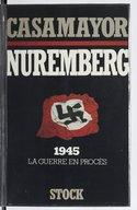 Image from Gallica about Nuremberg, Procès de (1945-1946)