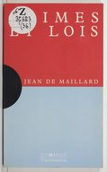 Image from Gallica about Jean de Maillard