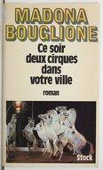 Illustration de la page Madona Bouglione provenant de Wikipedia