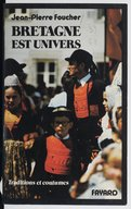 Bildung aus Gallica über Bretagne est univers