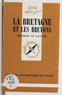 Image from Gallica about Bretons