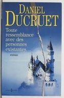 Illustration de la page Daniel Ducruet provenant de Wikipedia