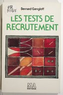 Image from Gallica about Tests de recrutement