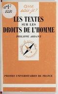 Illustration de la page Philippe Ardant (1929-2007) provenant de Wikipedia