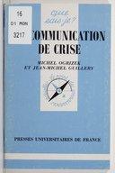 Illustration de la page Gestion des crises provenant de Wikipedia