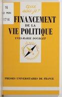 Illustration de la page Partis politiques -- Finances provenant de Wikipedia