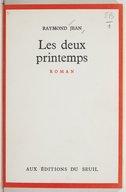 Illustration de la page Raymond Jean (1925-2012) provenant de Wikipedia