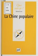 Illustration de la page Chine -- 1949-.... provenant de Wikipedia