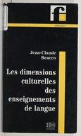 Illustration de la page Jean-Claude Beacco provenant de Wikipedia