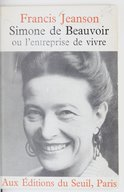 Image from Gallica about Simone de Beauvoir (1908-1986)